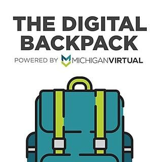 The Digital Backpack   Powered by Michigan Virtual