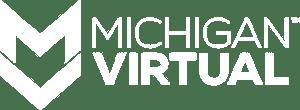 Michigan Virtual logo